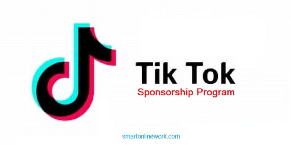 Earn more with TikTok Sponsorship from home.
